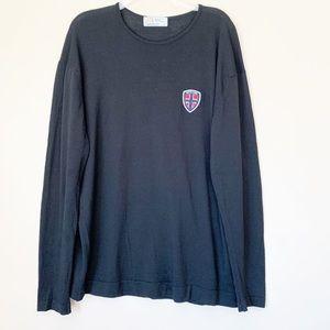 Vintage John Smedley Italian Merino Wool Sweater
